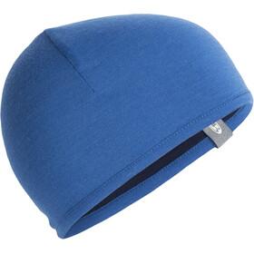 Icebreaker Kids Pocket Hat Pelorus/Admiral